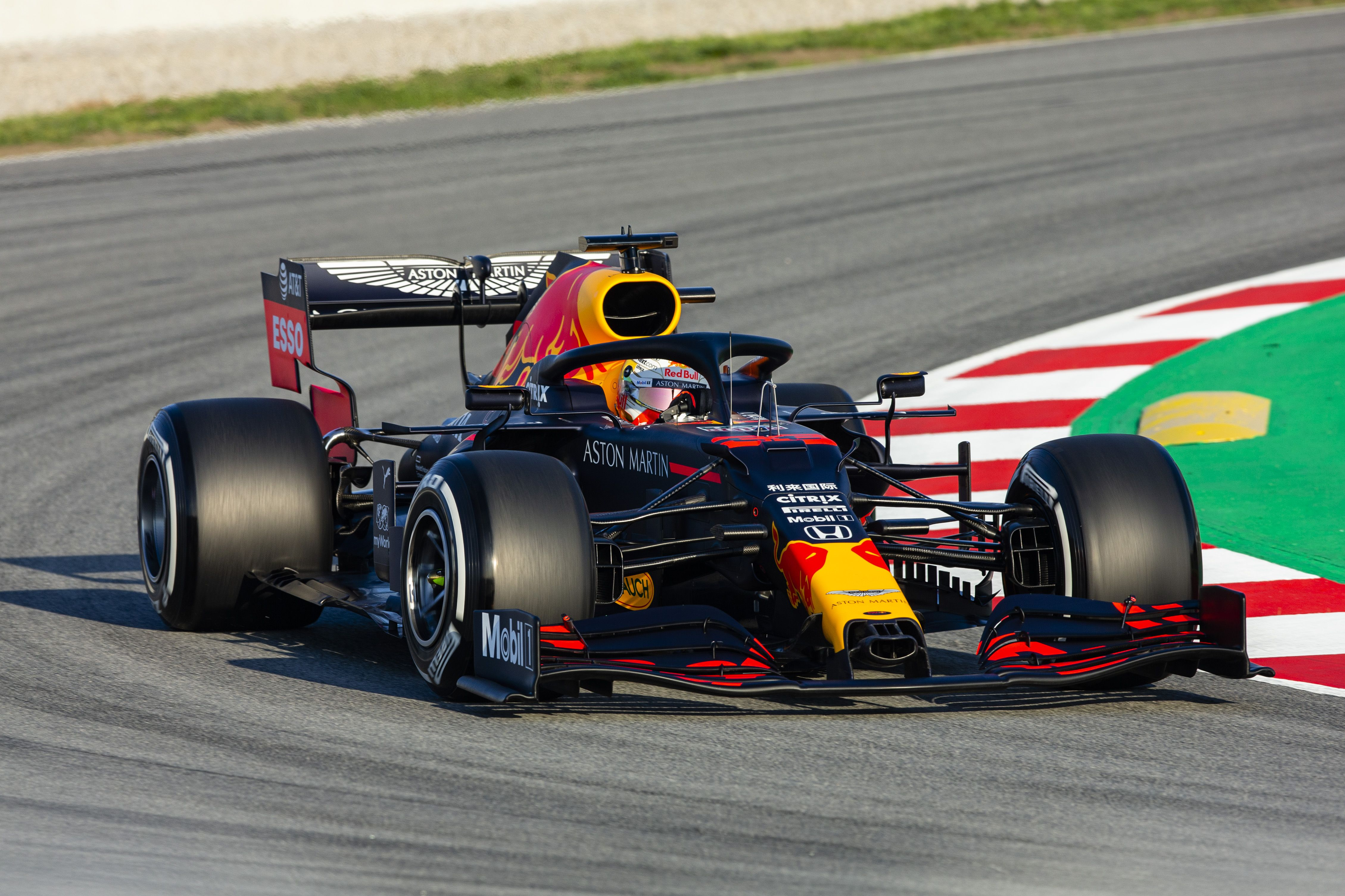 How Coronavirus And Season Uncertainty Forced Formula 1 To Push 2021 Regulations To 2022