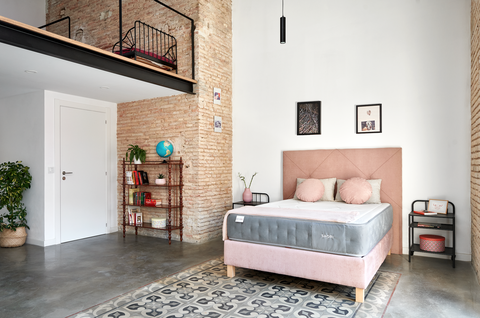 maxcolchon canapé fix cama dormitorio