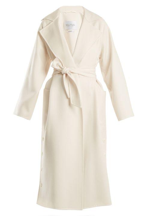 Best white coats