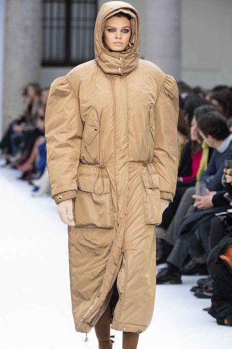 piumini moda autunno inverno 2020 2021