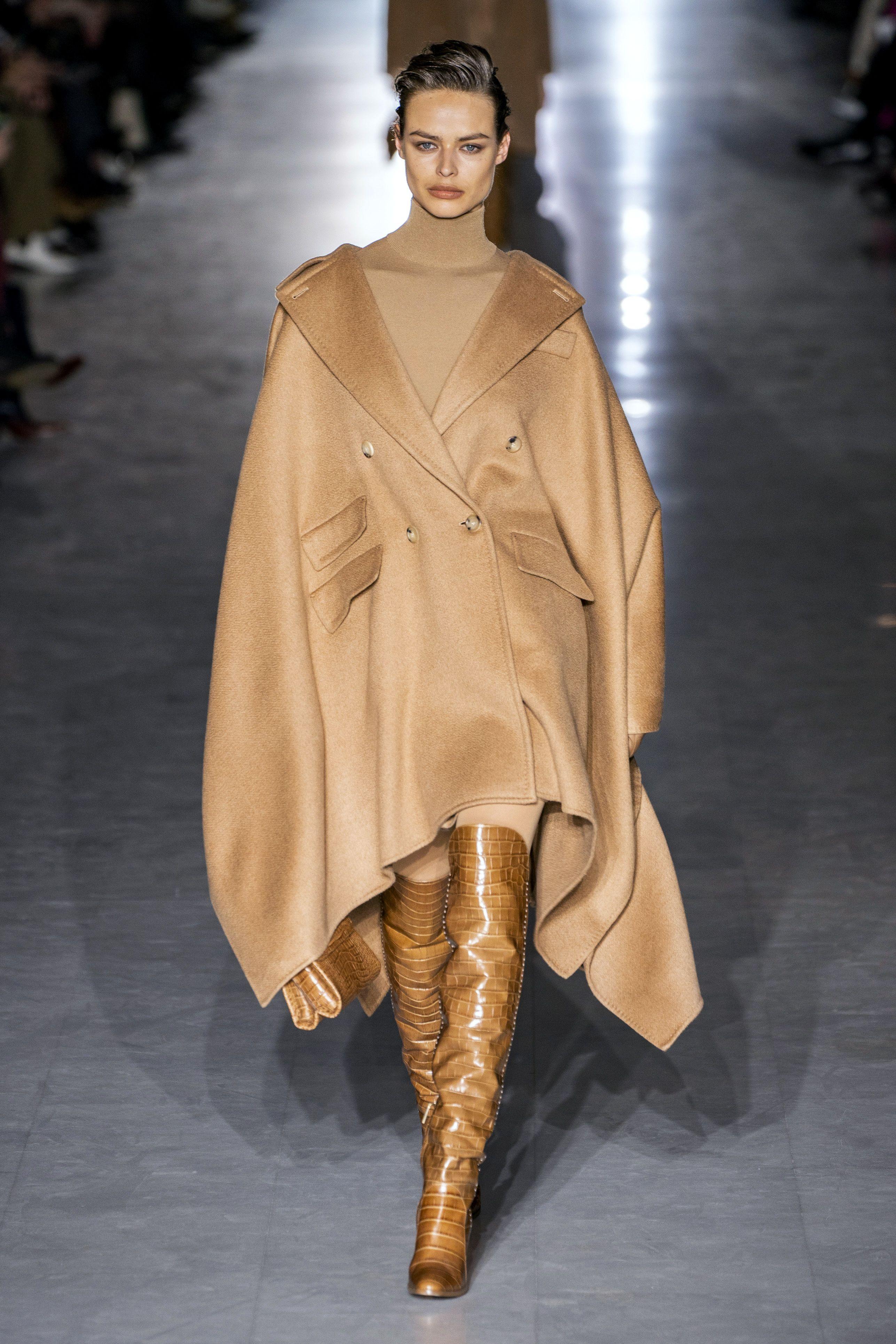5 tendenze 2020 per cappotti donna invernali corti ma eleganti