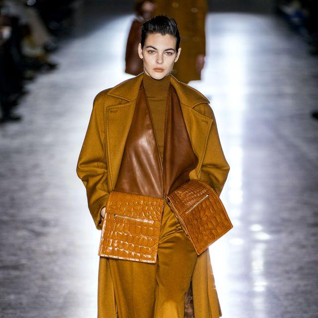 nuovo arrivo 6a355 a1331 Cappotto moda Autunno Inverno 2019 2020: i modelli tendenza ...