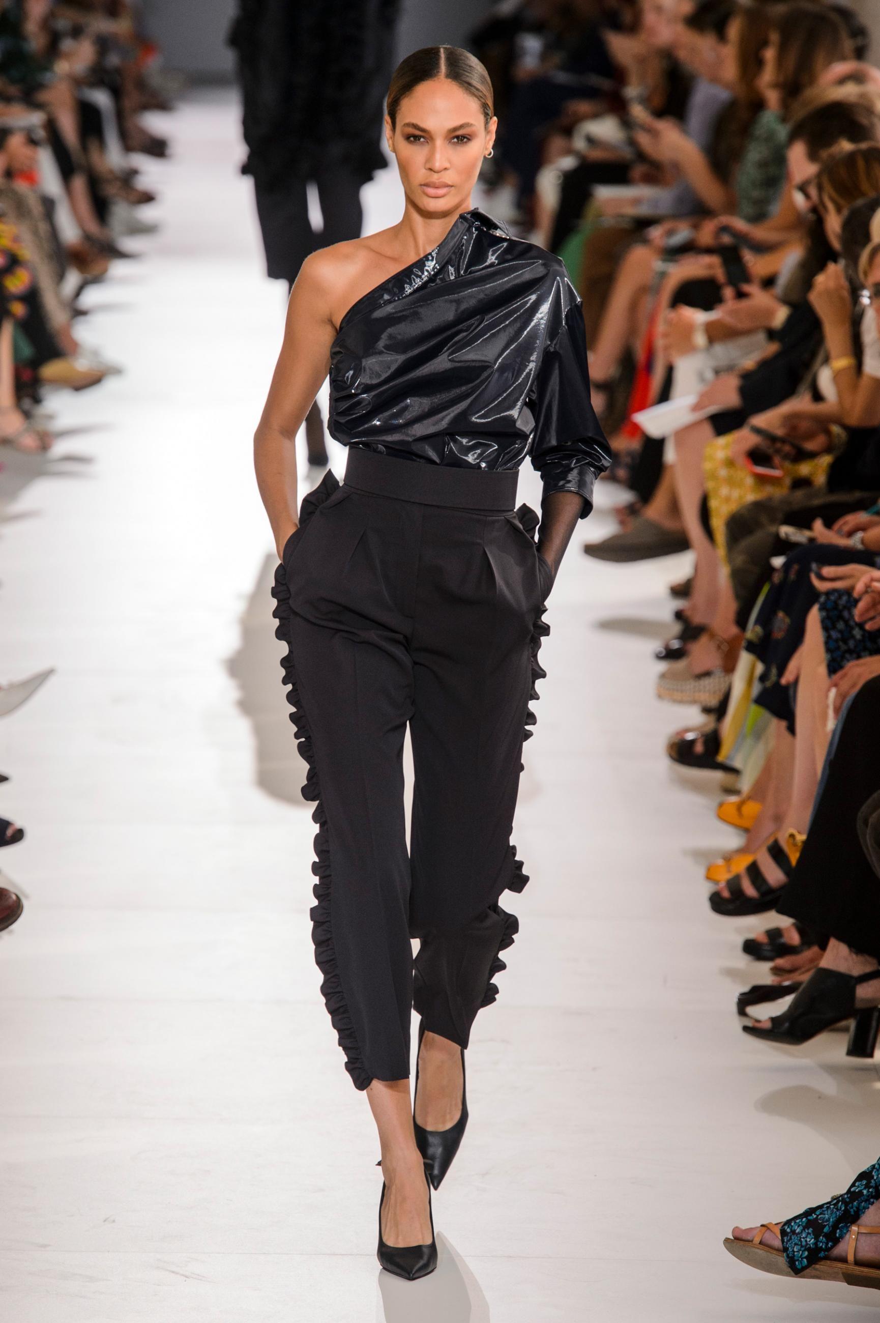 New De beste looks van Milaan Fashion Week Lente/Zomer 2019 #PA37