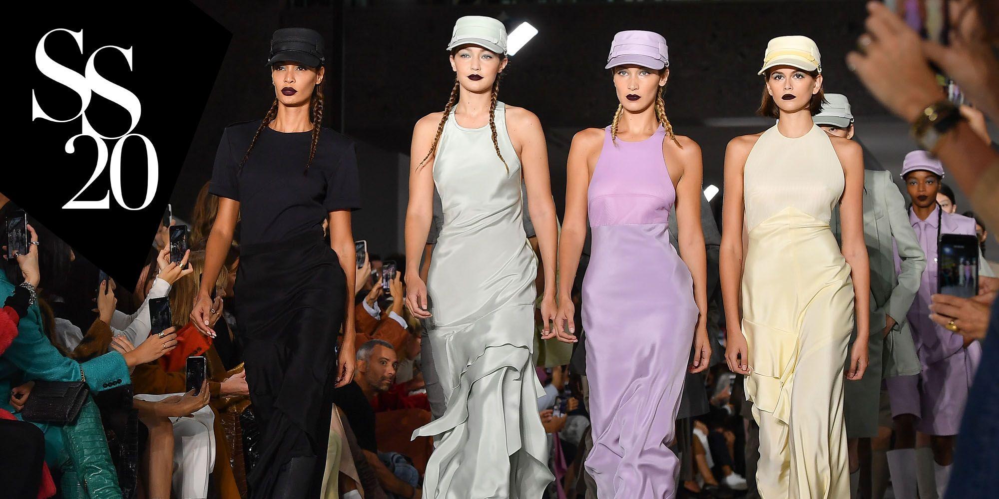 The best of Milan Fashion Week spring/summer 2020