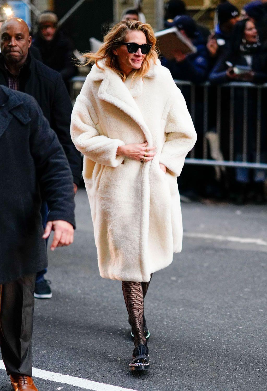 julia roberts cappotto max mara