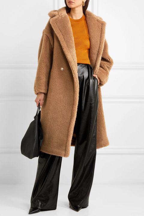 Teddy Bear Coats