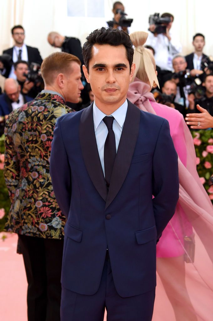 Hey, Is Max Minghella From 'Handmaid's Tale' Single or Nah?