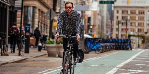 Brooklyn Cyclists L Train Shutdown
