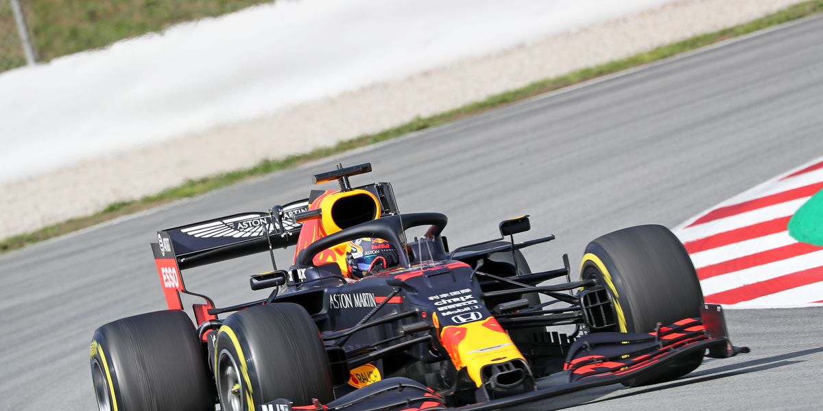 Focus at Final Day of F1 Testing in Barcelona Isn't on the Track