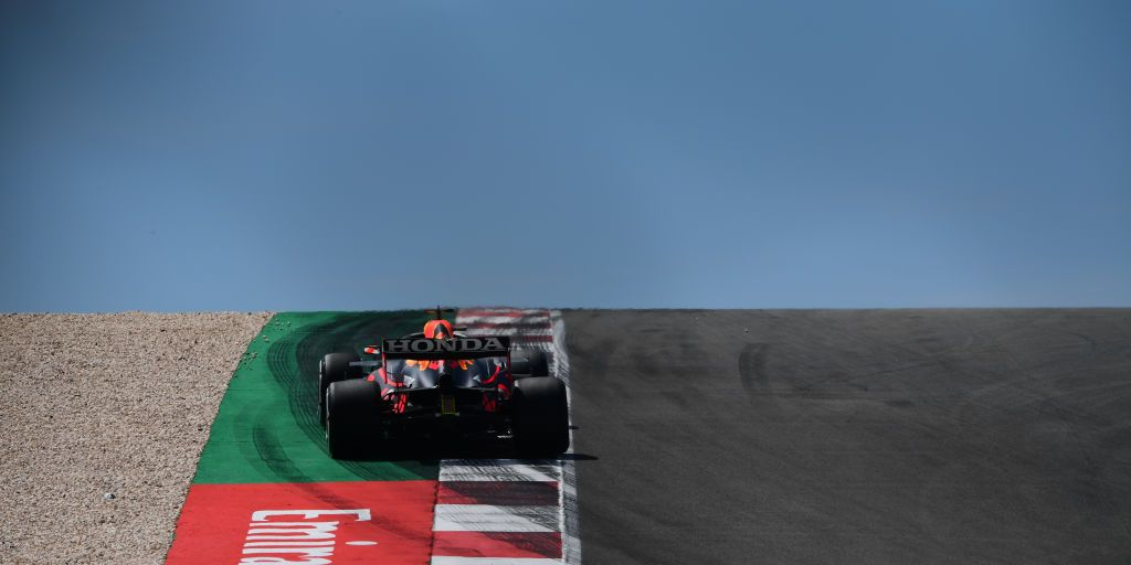 Frustration Mounting Over F1's Officiating of Track Limits