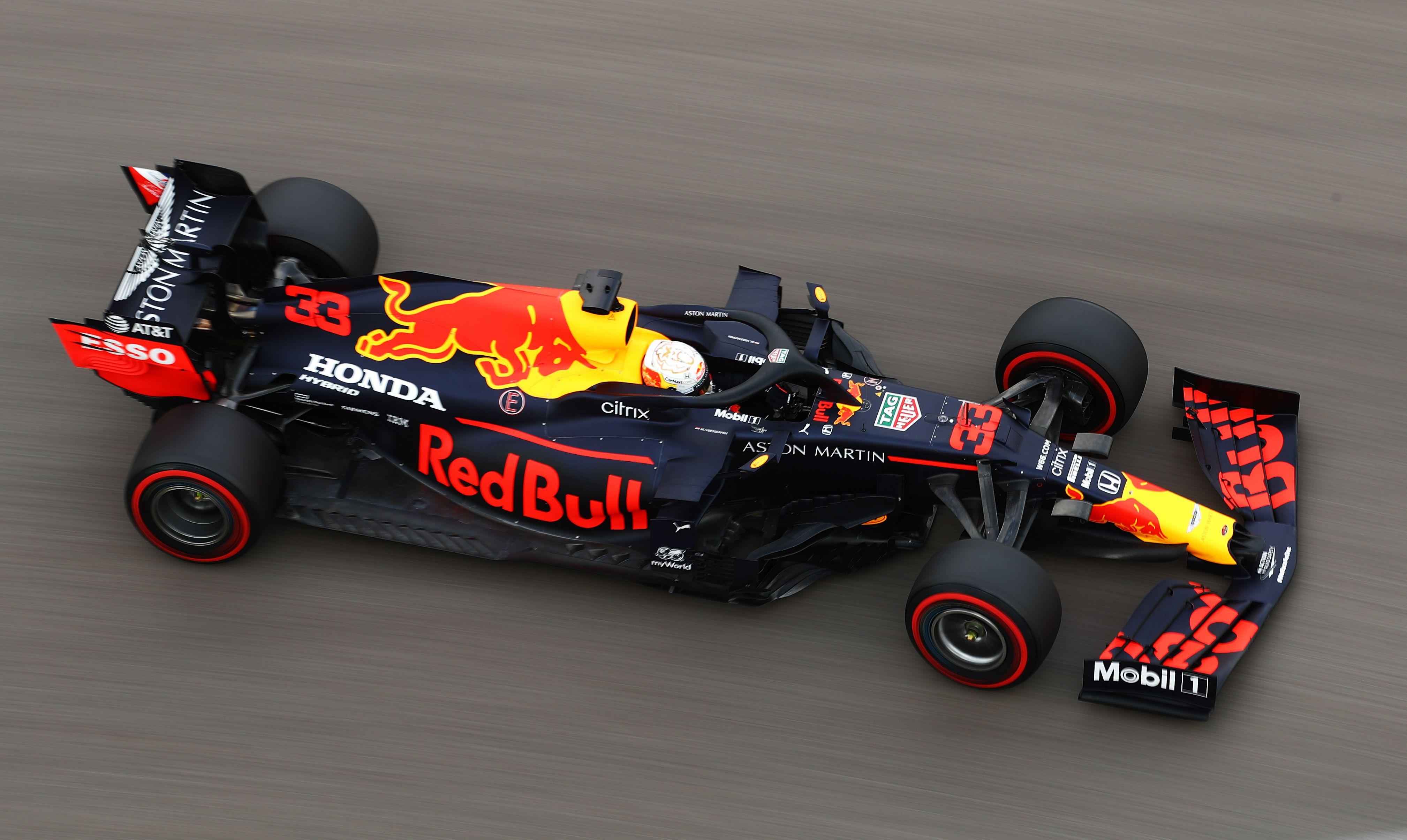 F1 Losing Major Engine Manufacturer After 2021 Season