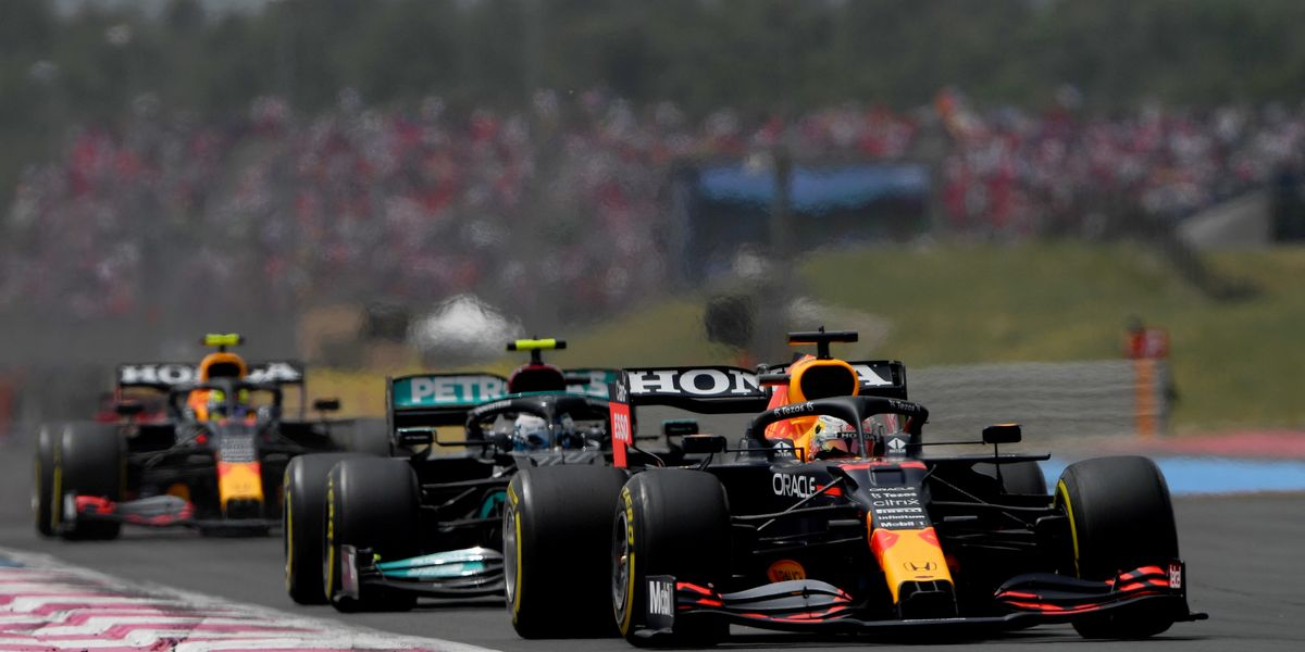 FIA President Has Concerns About Impending F1 Saturday Sprint Qualifying