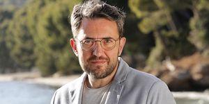 Maxim Huerta regreso televisión