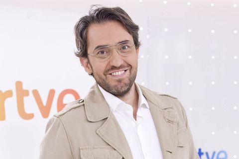 Maxim Huerta estrena 'A partir de hoy' el 8 de julio