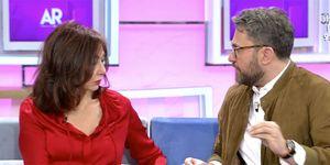 Màxim Huerta vuelve a 'El programa de AR'