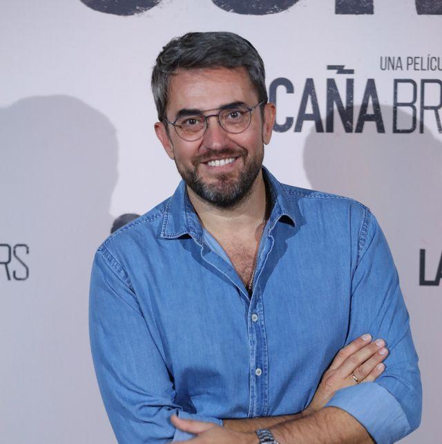 màxim huertas debuta como actor