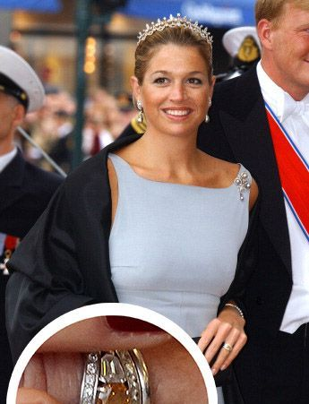 Famous Royal Engagement Rings In History Best Royal Wedding