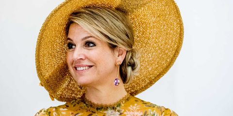 Máxima, Woman of the Week