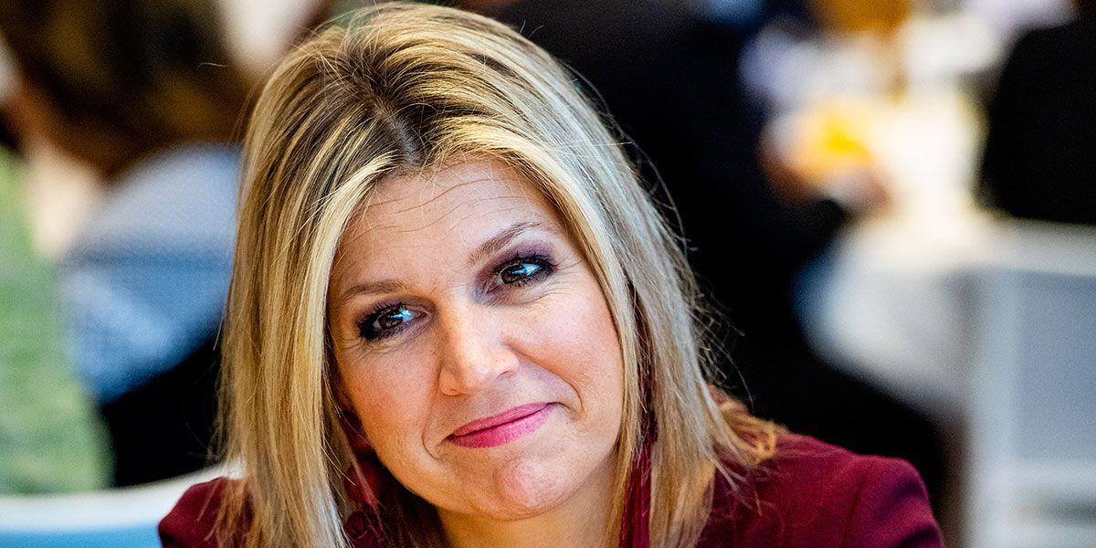 Máxima de Holanda acusada de un supuesto delito fiscal