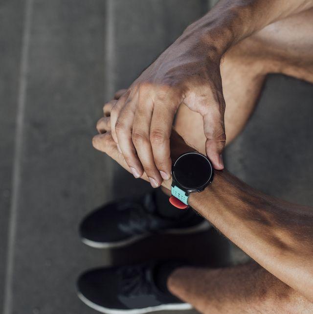 je maximale hartslag voor hardlopen meten doe je zo