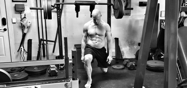 Bobby Maximus Will Crush Your Legs with Just One Move