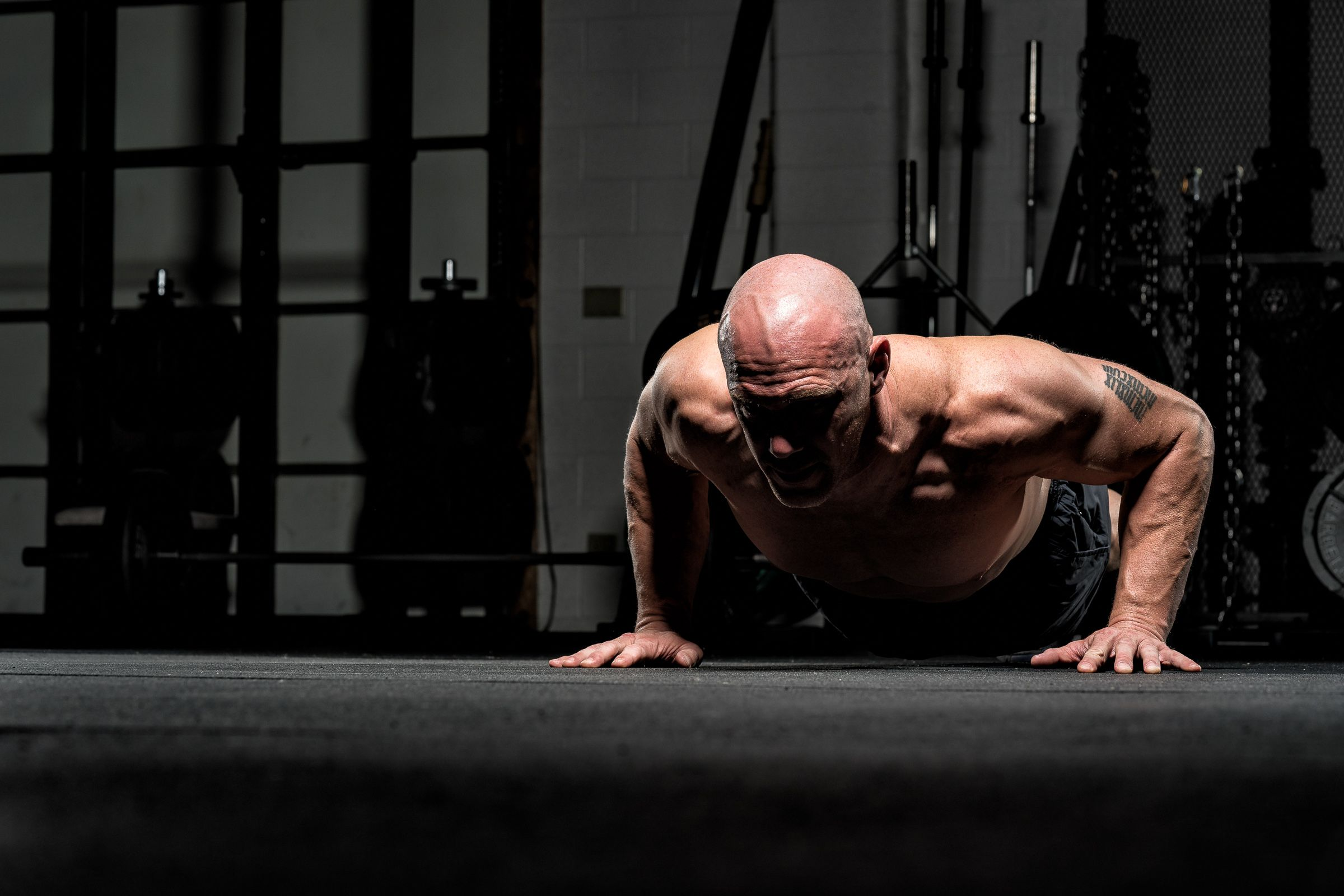 2 No-Equipment Workouts That Will Make You Skip the Gym