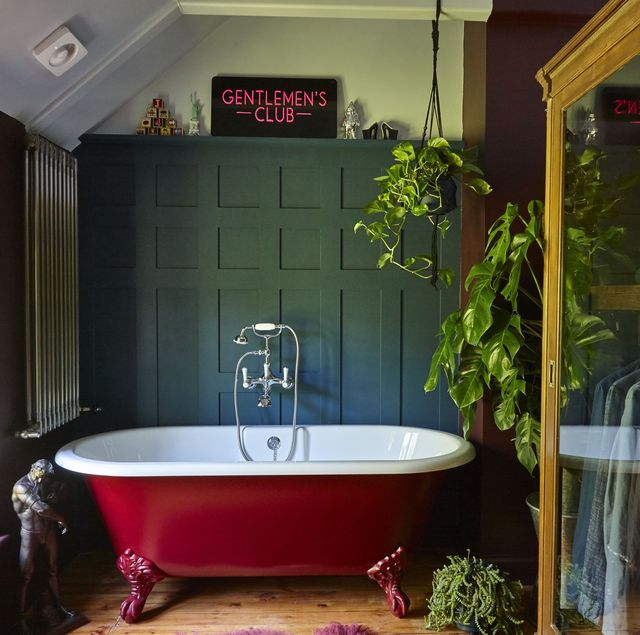 5 dream bathrooms to plan from your sofa