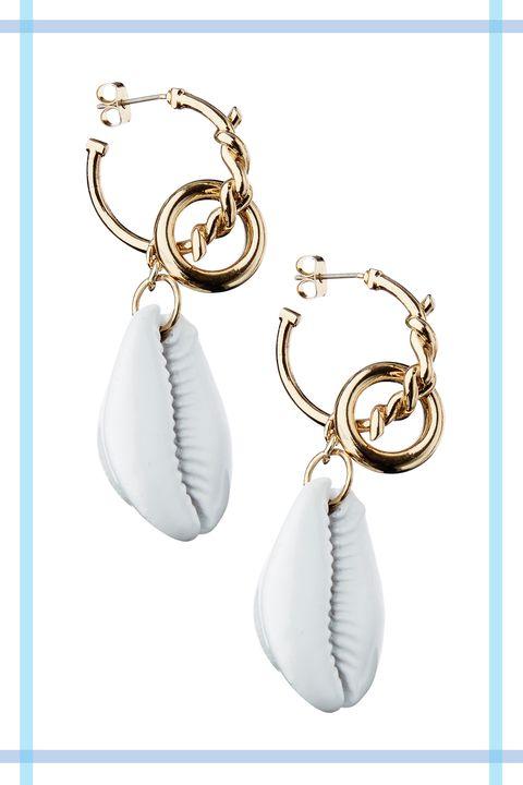 Fashion accessory, Body jewelry, Jewellery, Earrings,
