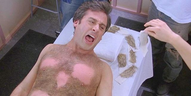 Bikini Waxers Talk About Waxing Men What It S Really Like To Wax