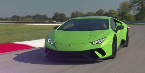Land vehicle, Vehicle, Car, Sports car, Supercar, Automotive design, Green, Lamborghini, Lamborghini huracán, Lamborghini aventador,