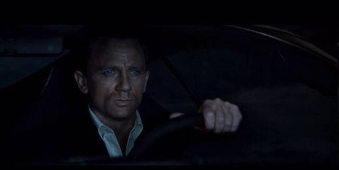 How James Bond S Aston Martin Accidentally Set A World Record Filming Casino Royale