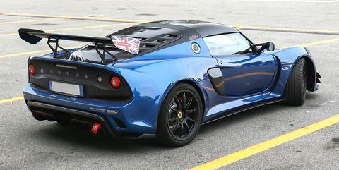 Land vehicle, Vehicle, Car, Sports car, Lotus exige, Supercar, Coupé, Automotive design, Lotus, Lotus elise,