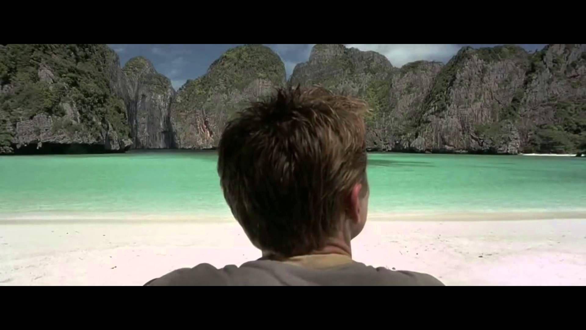 Maya Bay, la playa de Leonardo DiCarpio en Tailandia que ya nunca ...
