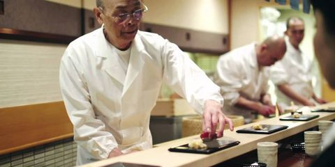 Cook, Chef, Job, Cooking, Culinary art, Service, Food, Chief cook, Room, Chef's uniform,