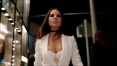 La Reina del Sur 2 Kate del Castillo en el trailer