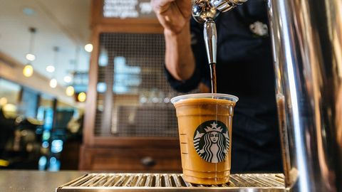 We'll Finally Be Able To Buy Starbucks Nitro Cold Brew Nationwide In 2019, And My Day