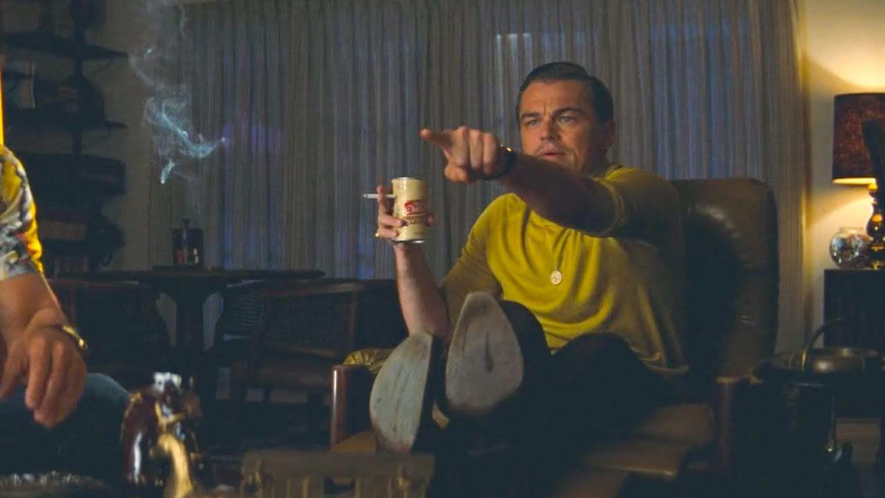 The Best Leonardo DiCaprio Memes Shared on Social Media for His 46th  Birthday
