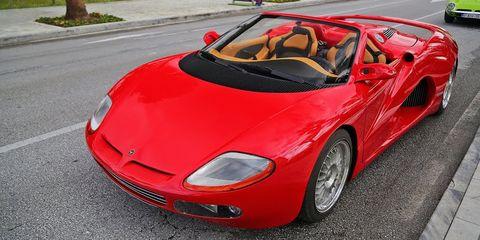 Land vehicle, Vehicle, Car, Supercar, Sports car, Coupé, Performance car, Race car,
