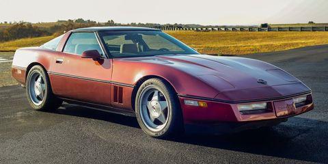 Land vehicle, Vehicle, Car, Coupé, Sports car, Automotive design, Automotive exterior, Performance car, Muscle car, Hood,