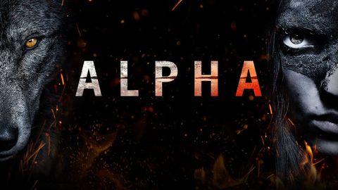 Poster Alpha con Kodi Smith-McPhee