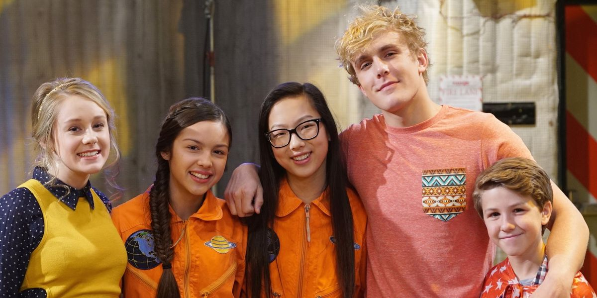 Jake Paul Says He Left Bizaardvark Because He Didn T Want To Play A Teenager For 4 Years