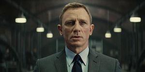Bond 25 James Bond Cary Fukunaga