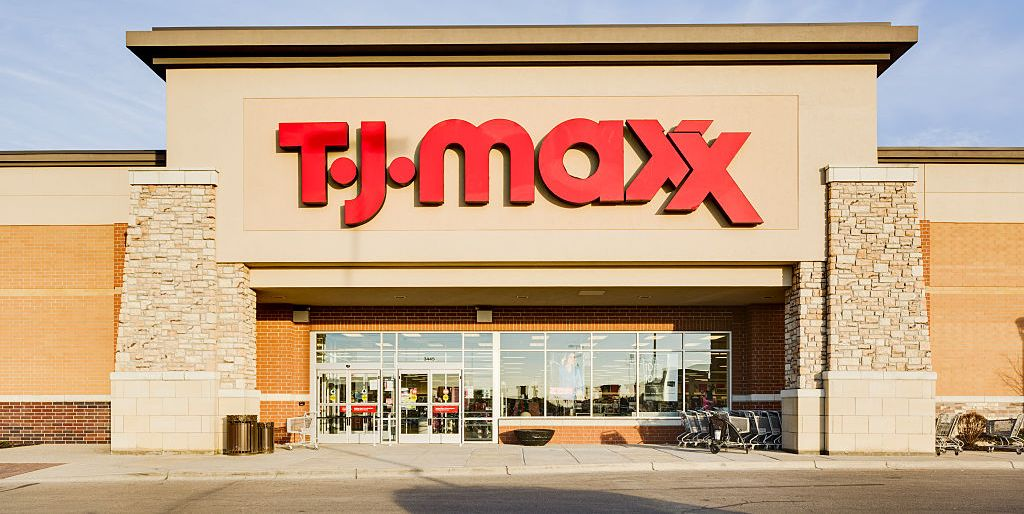 T J Maxx Reopens Its Online Site As States Begin To Reopen T J Maxx Opens E Commerce Site And Some Stores