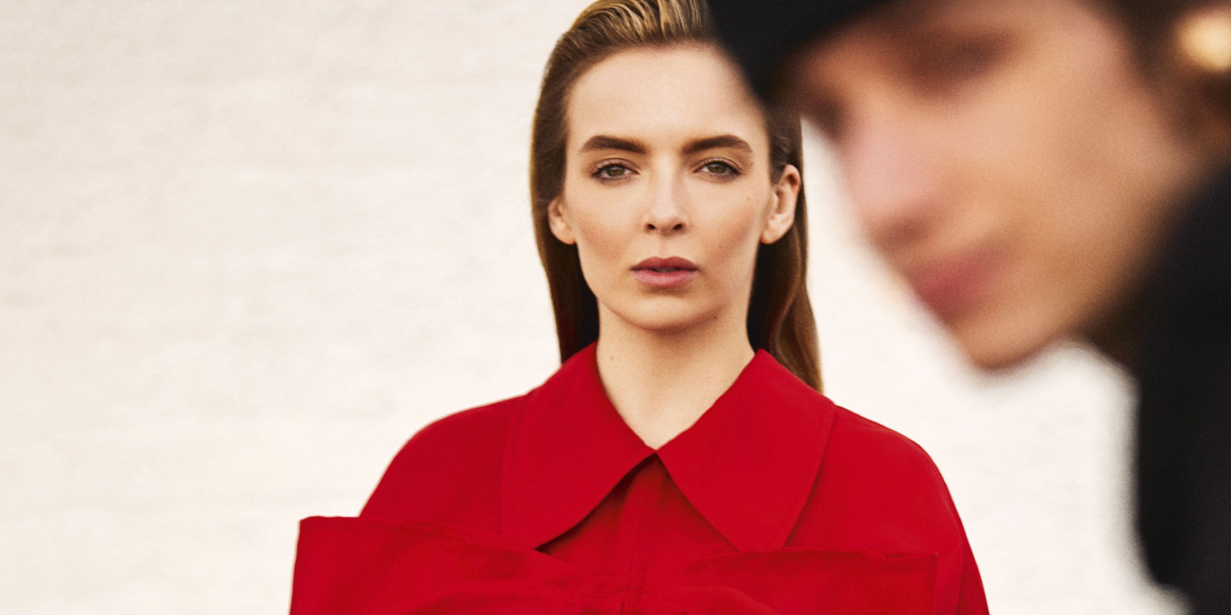 Jodie comer killing eve interview