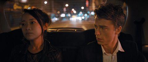 用手機決定電影結局!全球首部互動式犯罪懸疑電影《晚班》上映