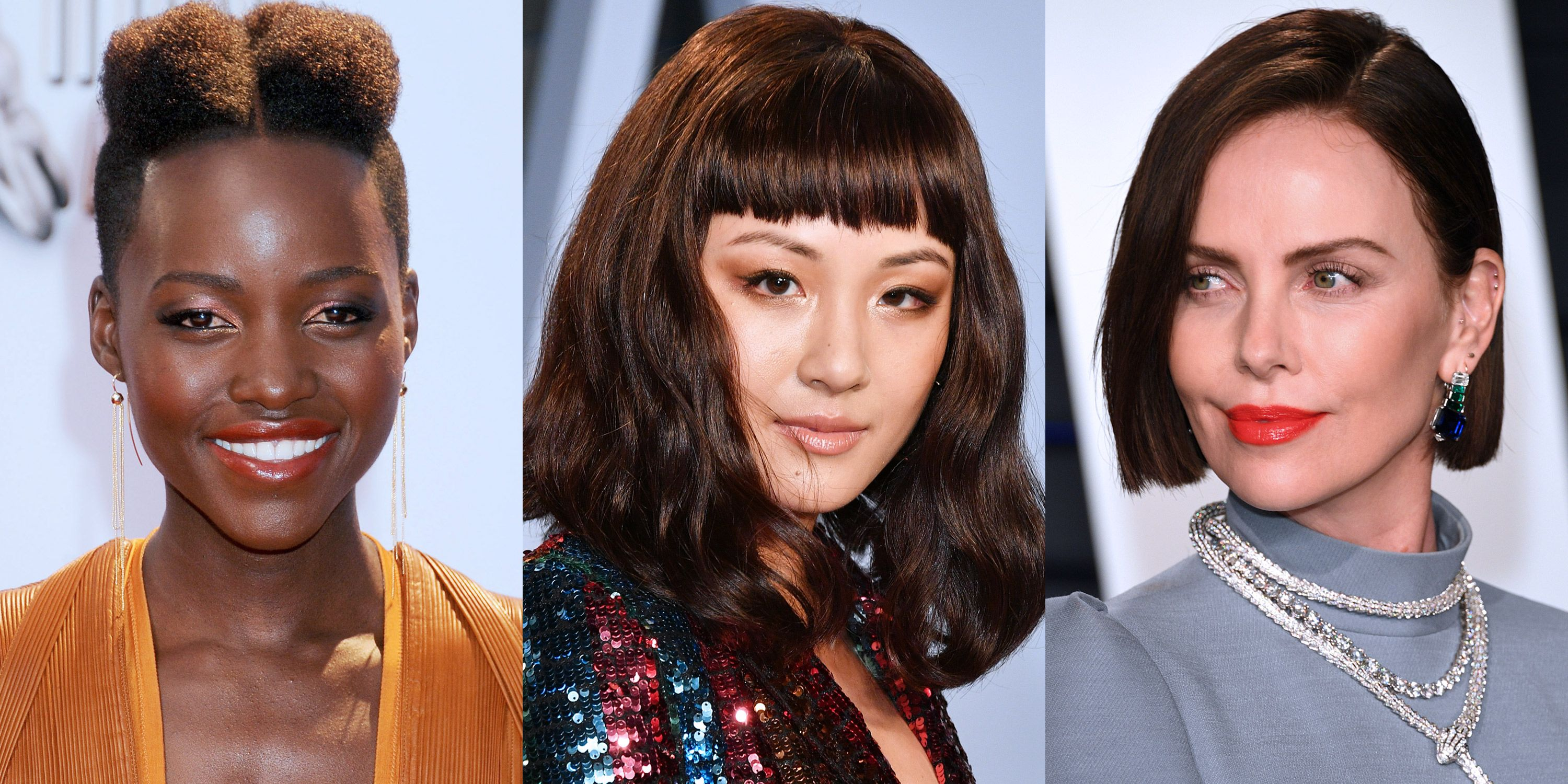 2f73aa1935b6a 80+ Short Hairstyles and Haircuts You ll Want to Wear All Summer Long