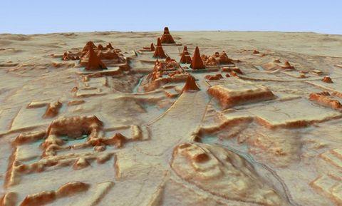 Geology, Landscape, Rock, Badlands, Sand, Formation, Desert,