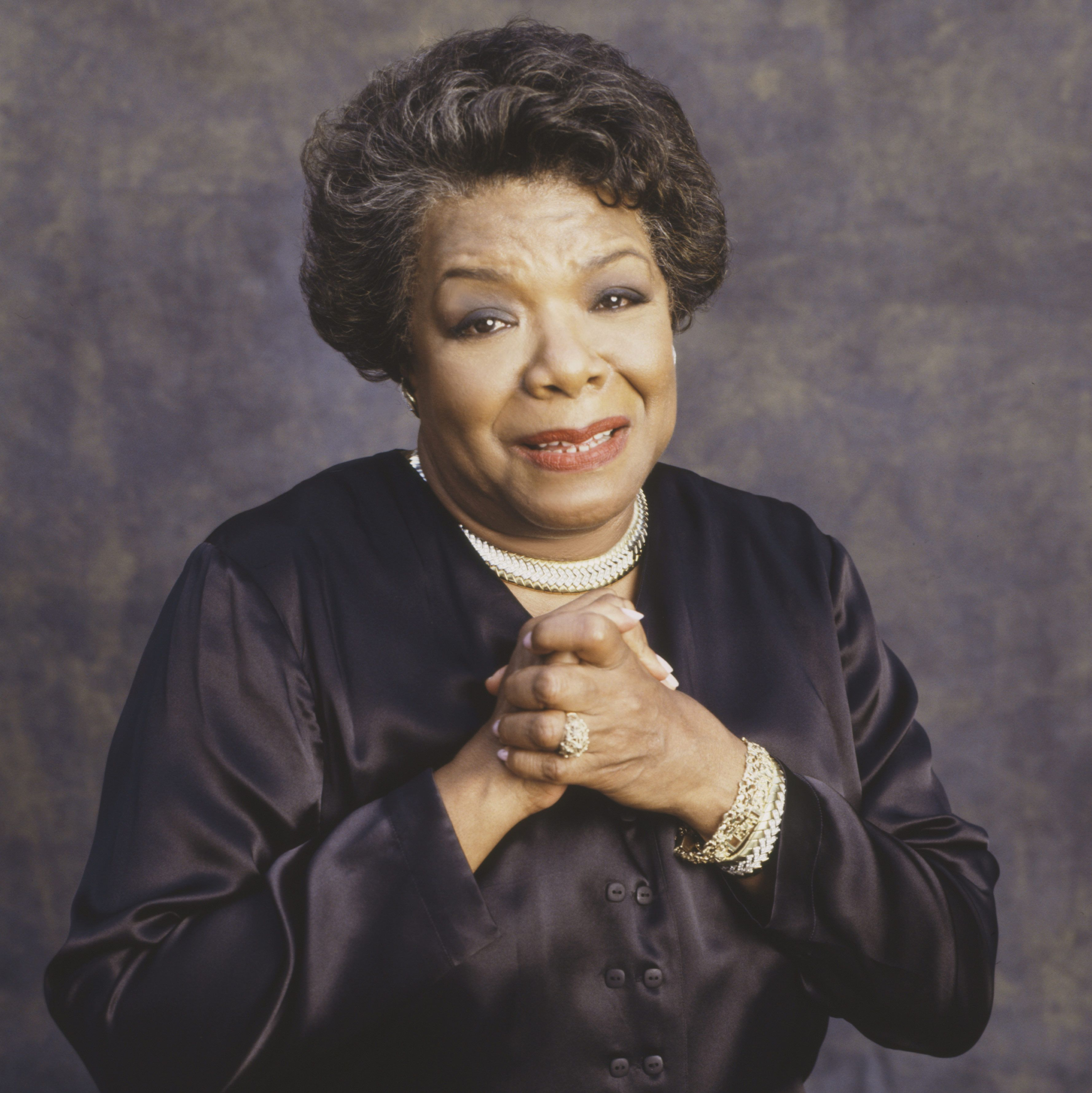 Maya Angelou's Life Story and Powerful Words Are Heading to Broadway