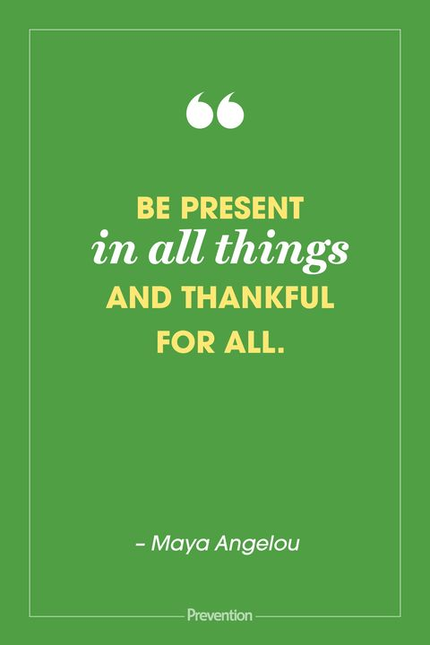 25 Best Thanksgiving Quotes of 2019 - Maya Angelou