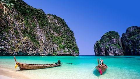Maya Bay Thailand